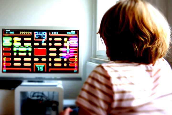 Your Child Loves Video Games Now- But How Good Is It?