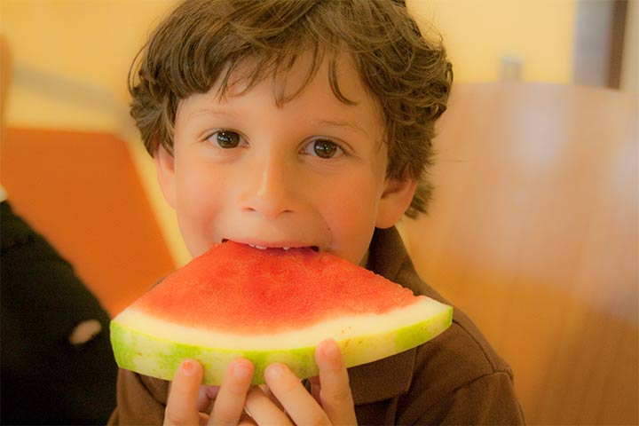 Your Child is Likely To Be A Picky Eater Now