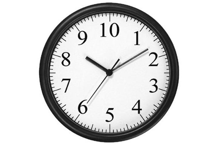 Time & Tide Wait For None- Your Child is Ready to Understand This