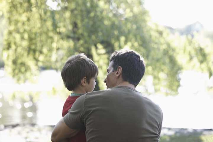 Your Child Needs To Learn The Unacceptability Of Certain Things