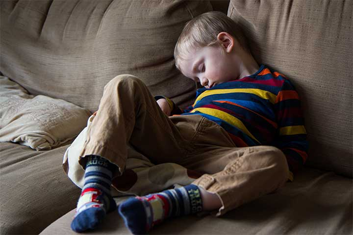 Your Child is Older Now But Still Needs To Abide By A Bedtime Routine