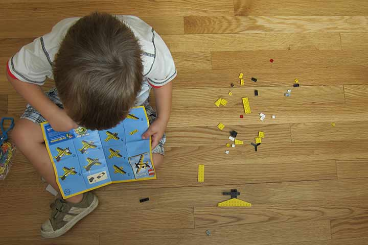 Your Child is Ready to Follow Some Essential and Strict Guidelines Now