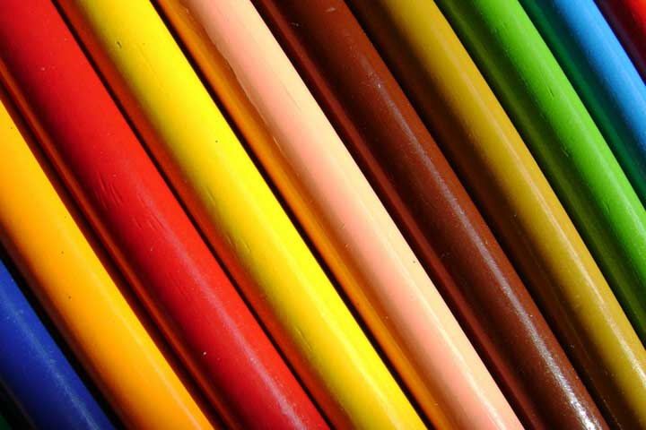 Wow Fact-Colour Pens For Learning Better
