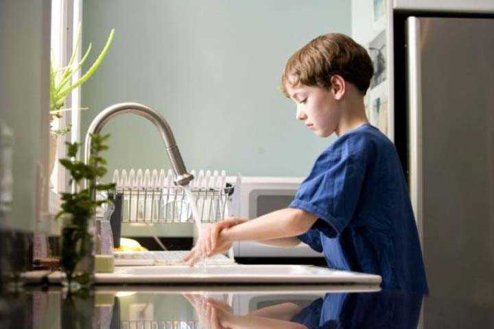Your Child Needs To Understand Hygiene Values Better Now