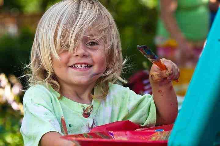 Elaborate, Funny, Thoughtful- Nurturing Kids' Imaginations
