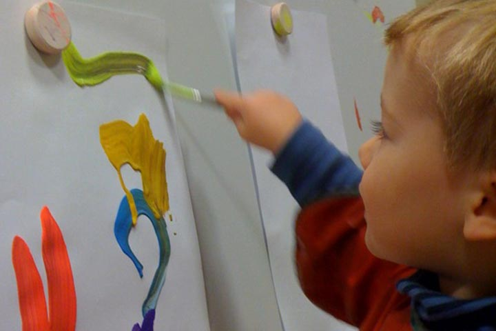 It's The Time To Build The Ability To Think Imaginatively In Your Child