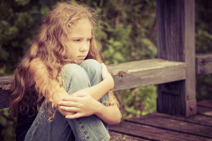 Your Child May Worry Too Much About Being Liked