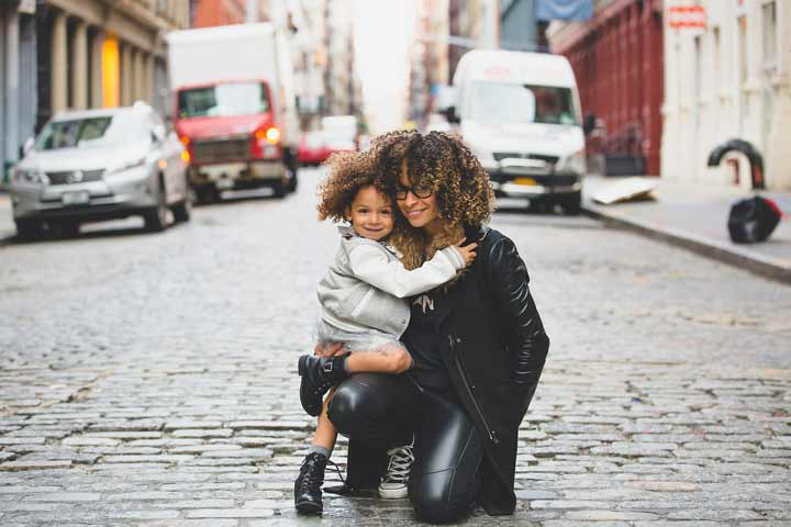 Your Child Has A Stronger Emotional Attachment With You Now