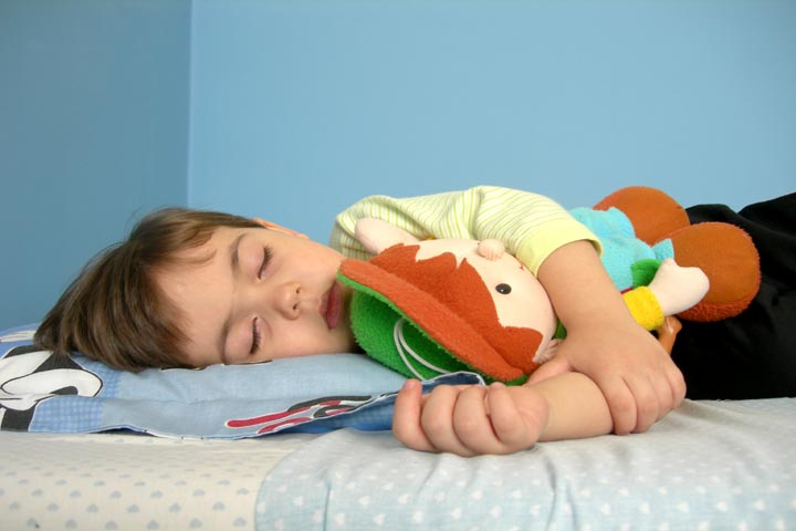 Ready To Sleep Individually- Your Kiddo Is More Independent Now!