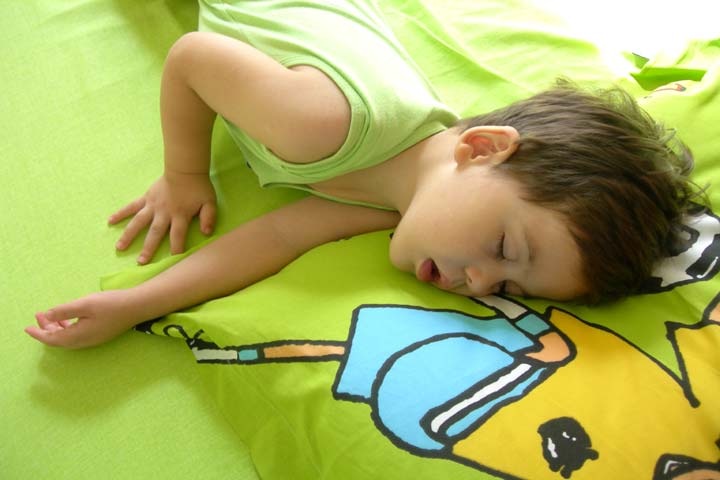 Importance Of Quality Sleep