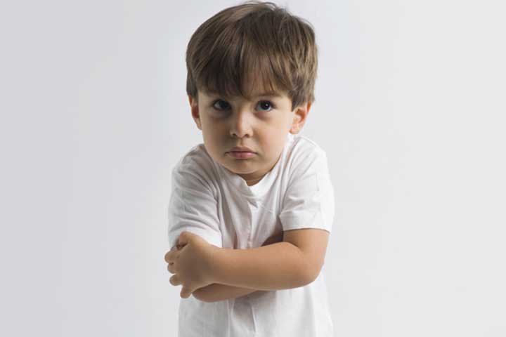 Your Child's Frequent Aggressiveness Can Be Deal With A Taste of Their Own Medicine