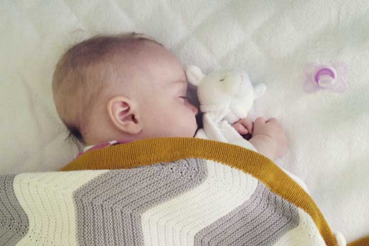 Your Baby's Slumbers Are Now Likely To Be Longer and Peaceful
