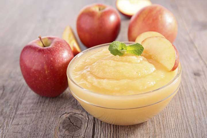 Yummy Apple Sauce Recipe
