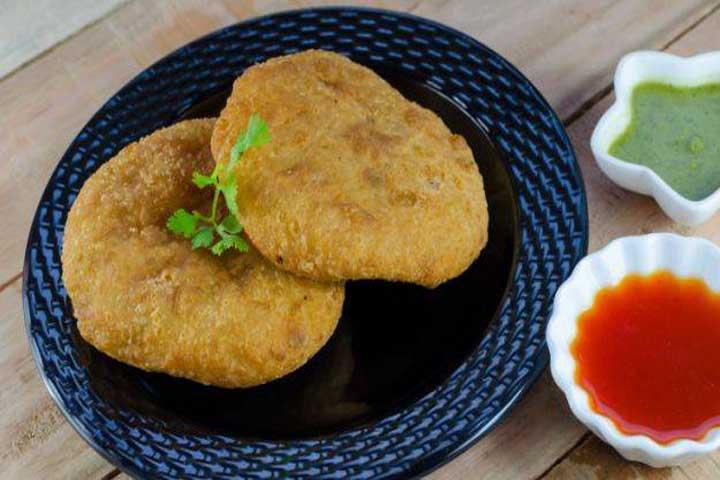 Healthy Delicious Babru
