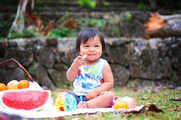 Common Nutritional Problems In Toddlers: Is Your Child Eating Right?