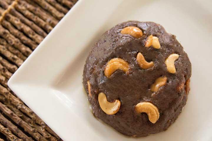 Delicious Ragi Halwa Recipe
