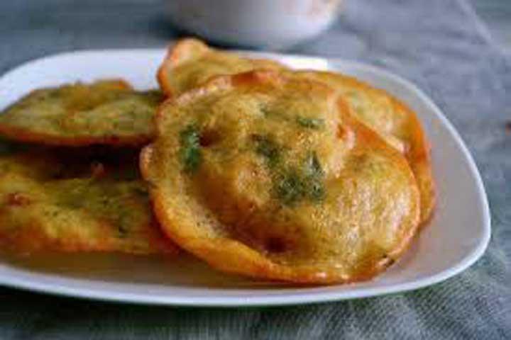 Yummy Dhuska