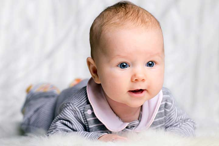 Different Sounds Are Now Your Baby's Way Of Expressing Happiness Or Displeasure