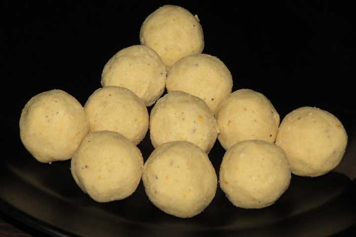 Maladu Dessert