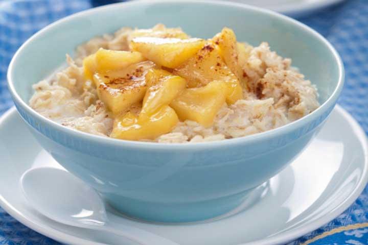 Mixed Grains Porridge