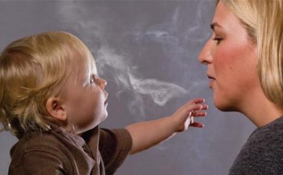 Your Child's Immune System is Shaping up! But Be Cautious