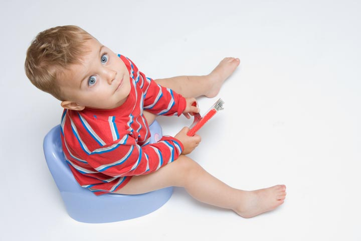 The Last Step of Potty Training: Say Goodbye to Nighttime Diapers!