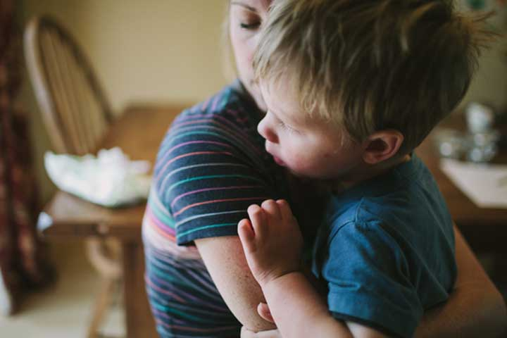 Your Child Is Now Ready To Learn The Art of Apologizing
