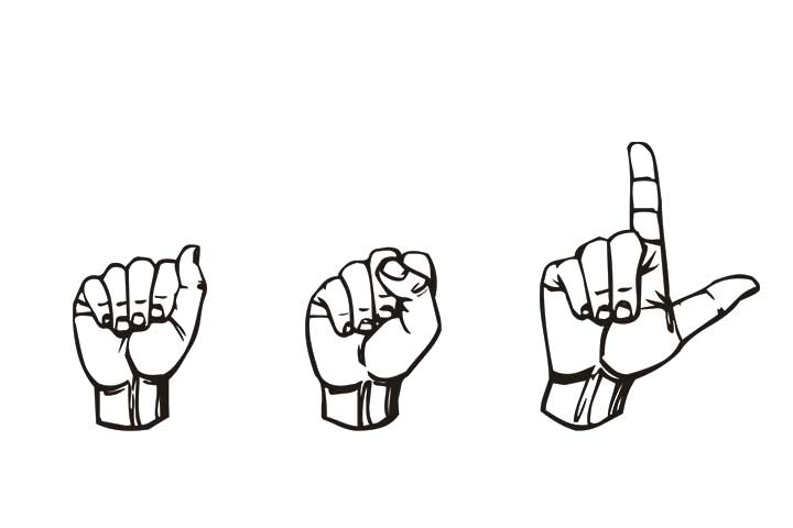 Your Kiddo May Use Sign Language To Communicate