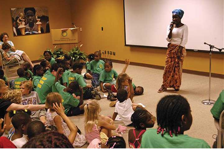 Your Child Will Now Develop Storytelling Skills