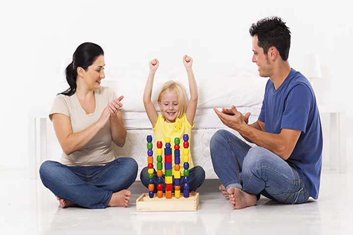 Your Kid's Achievements Need To Be Celebrated!