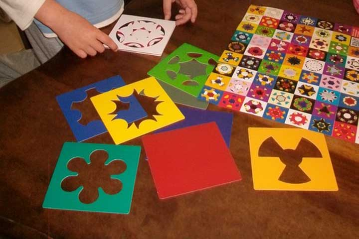 Your Child's Perceptual Reasoning Skills will Get Better Now