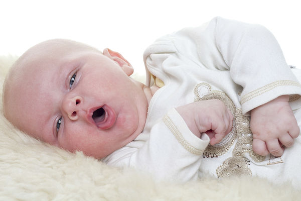 Wheezing in Babies - Types & Causes