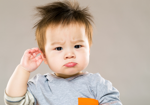 Developmental Milestones Of Hearing In Babies: How to Know if Your Baby Has a Hearing Problem?