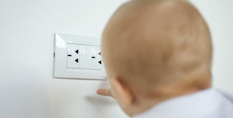 11 DIY Hacks To Baby Proofing Your House
