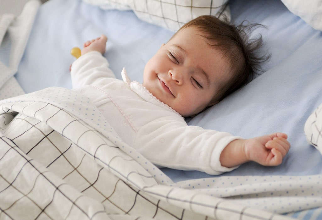 Newborn Sleep Pattern: A Survival Guide