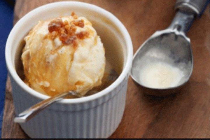 Peanut Butter Kulfi