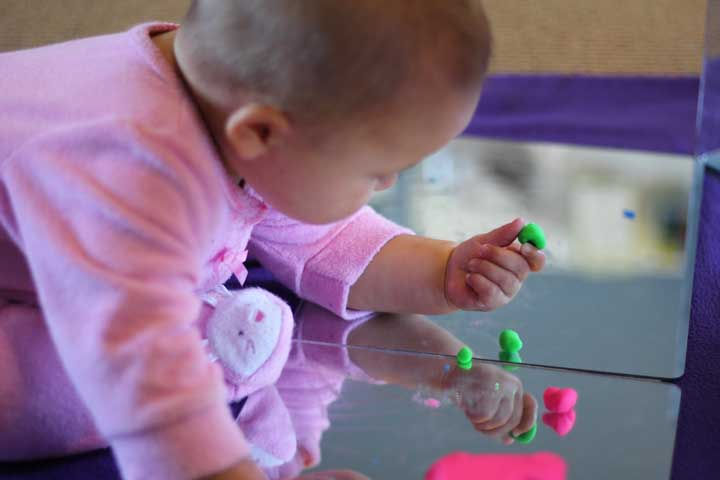 Your Child's Pincer Grasp In Picking Small Objects Will Get Better Now