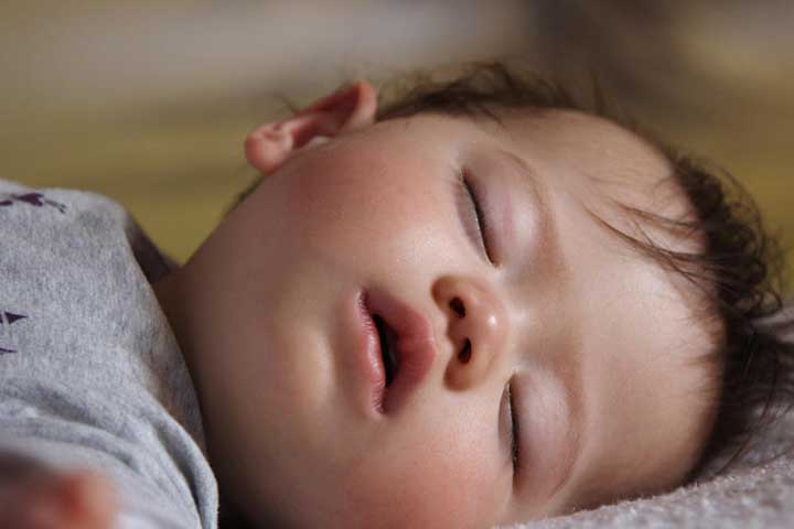 Sleep Struggles Of Your Child Likely To Lessen