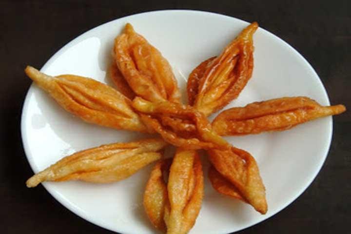 Yummy Sweet Kordoi