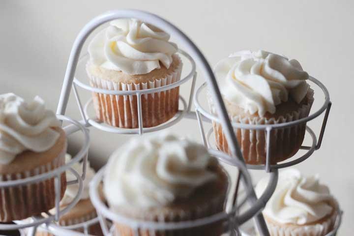 Tasty Cheesy Au Gratin Potato Cupcakes