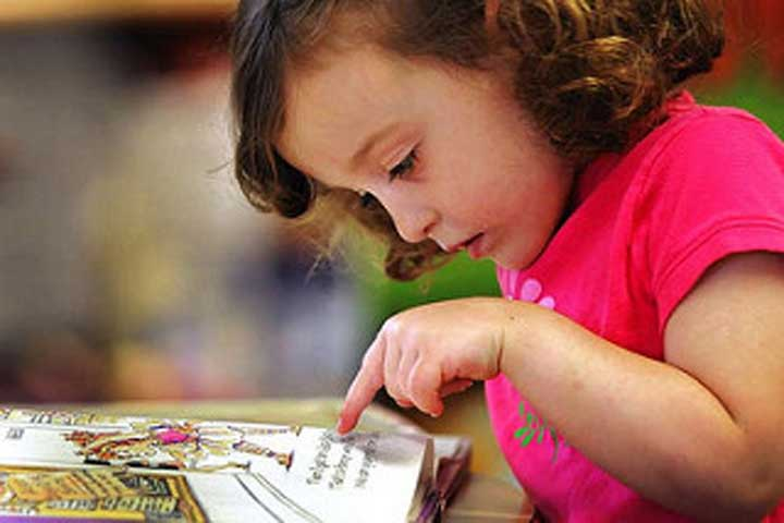 With Increased Thinking, Your Child's Vocabulary Growth Is Rapid Now