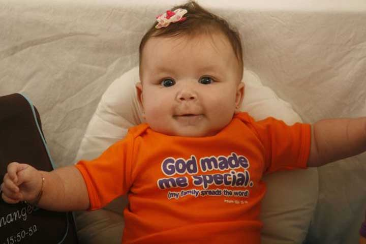 Your Baby Can Initiate Communication Through Babbles