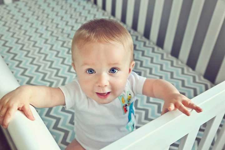 Your Baby Is Able To Follow Instructions Without Hand Gestures