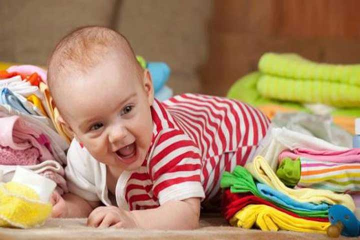 Your Baby Is Likely To Give Visual Response To Noises Out Of Sight