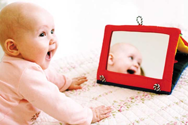 Your Child Can Approach Movements To Mirror