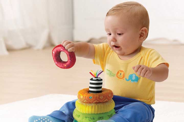 Your Child Can Now Bear Weight On Hands