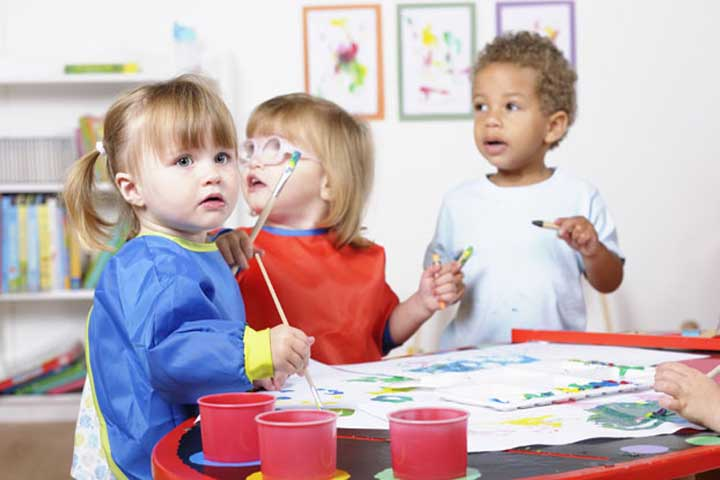Your Child Can Now Enjoy Games With Peers With Minimal Conflicts