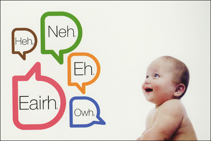 Your Child Can Now Say Several Single Words