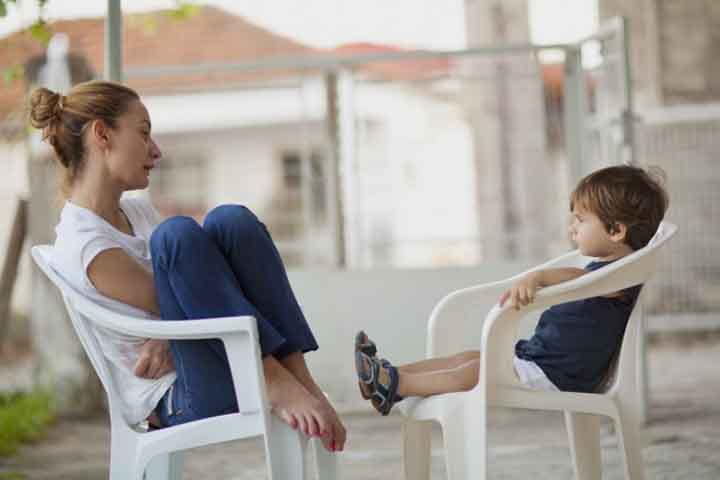Your Child Is Day By Day Getting More Capable Of Having Adult Like Conversation