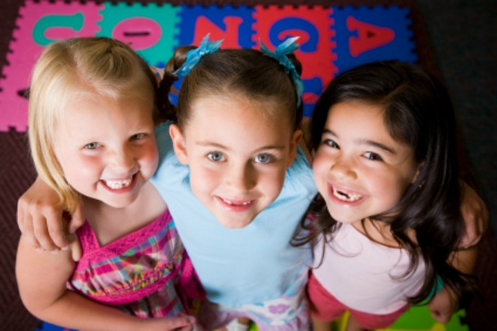 Your Child Is Likely To Become A Confident Problem Solver